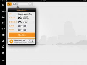 Kayak Travel App - Book flights, hotels, cars